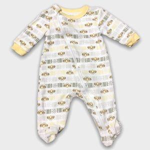 4/$20🥳 Disney Baby Cotton Lion King Sleeper